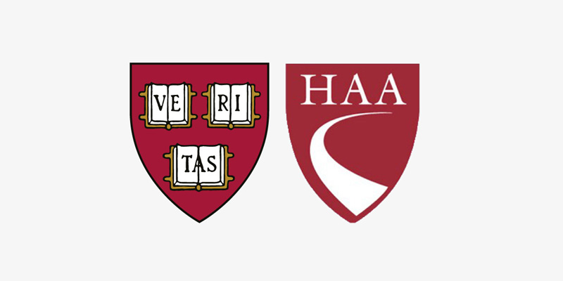 Logo Harvard Clubs