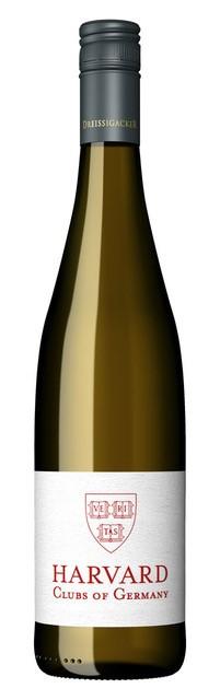 Harvard Wein